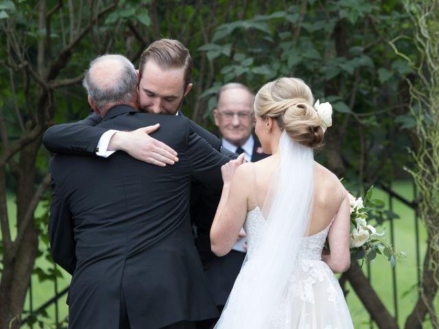 Alex and Hannah's wedding in Toronto, Ontario 29