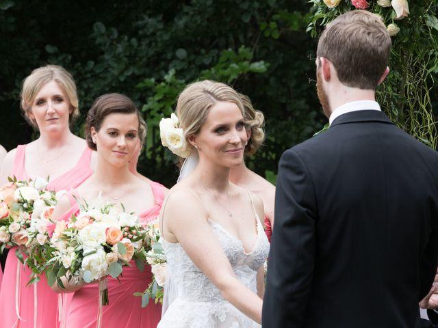 Alex and Hannah's wedding in Toronto, Ontario 30