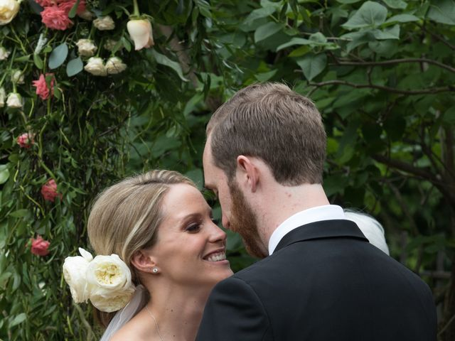 Alex and Hannah's wedding in Toronto, Ontario 32