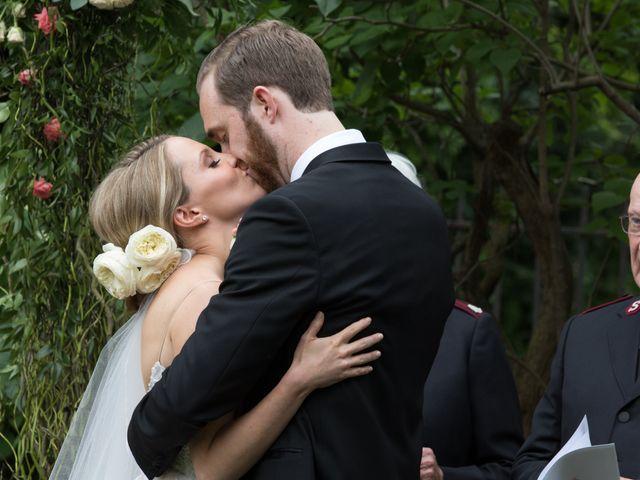 Alex and Hannah's wedding in Toronto, Ontario 33