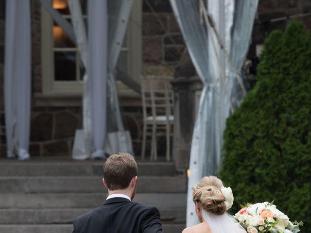 Alex and Hannah's wedding in Toronto, Ontario 34