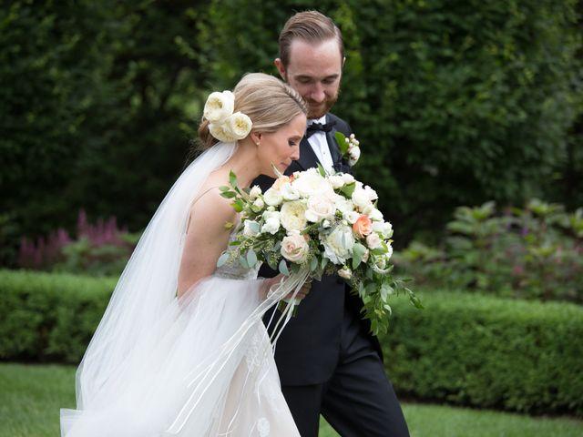 Alex and Hannah's wedding in Toronto, Ontario 35