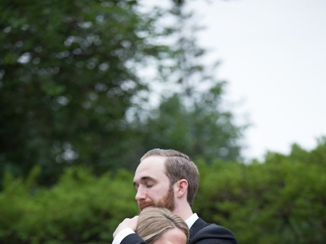 Alex and Hannah's wedding in Toronto, Ontario 36