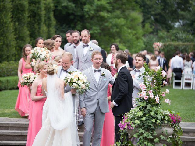 Alex and Hannah's wedding in Toronto, Ontario 37