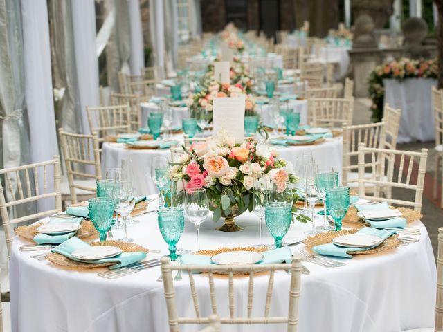 Alex and Hannah's wedding in Toronto, Ontario 38