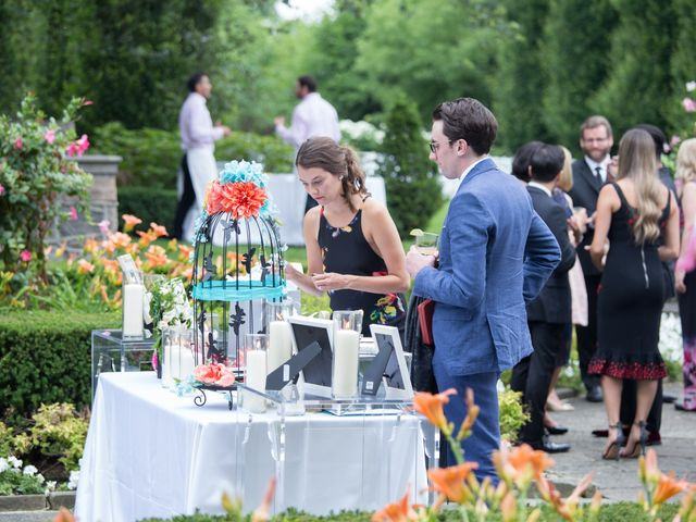 Alex and Hannah's wedding in Toronto, Ontario 43