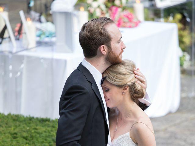 Alex and Hannah's wedding in Toronto, Ontario 46
