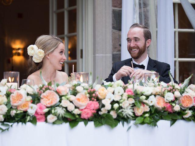 Alex and Hannah's wedding in Toronto, Ontario 50