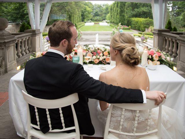 Alex and Hannah's wedding in Toronto, Ontario 51