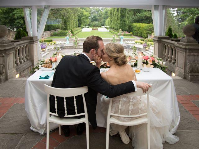 Alex and Hannah's wedding in Toronto, Ontario 52