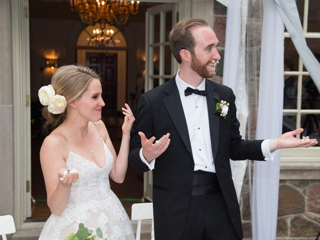 Alex and Hannah's wedding in Toronto, Ontario 53