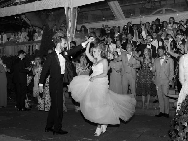 Alex and Hannah's wedding in Toronto, Ontario 54