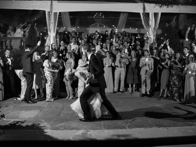 Alex and Hannah's wedding in Toronto, Ontario 55