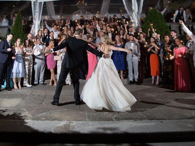 Alex and Hannah's wedding in Toronto, Ontario 56