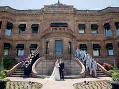 The wedding of Chelsea and Andrew 7
