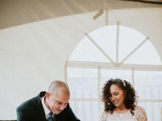 The wedding of Carolina and Jason 3