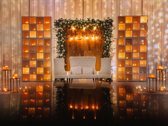 Tina and Sahil's wedding in Toronto, Ontario 21