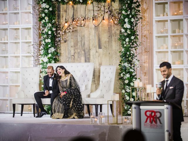 Tina and Sahil's wedding in Toronto, Ontario 23
