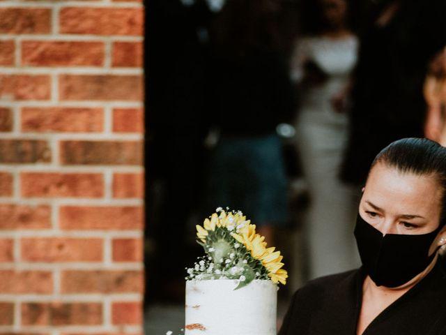 Jason and Carolina's wedding in Milton, Ontario 12