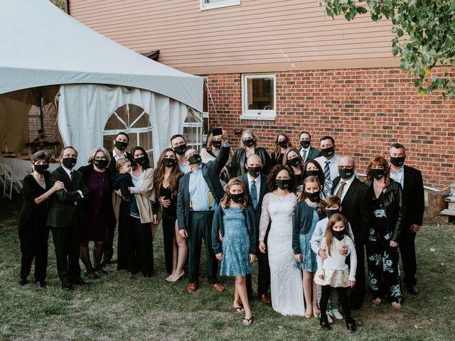 Jason and Carolina's wedding in Milton, Ontario 16