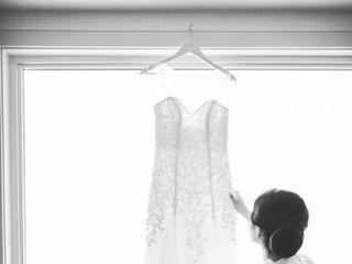 The wedding of Lara and Tim 3