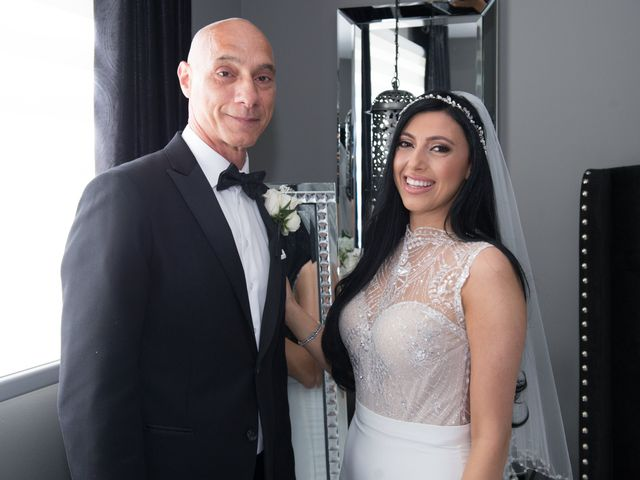 Tyler and Christine's wedding in Toronto, Ontario 16