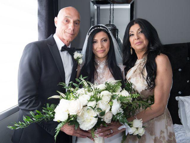Tyler and Christine's wedding in Toronto, Ontario 17