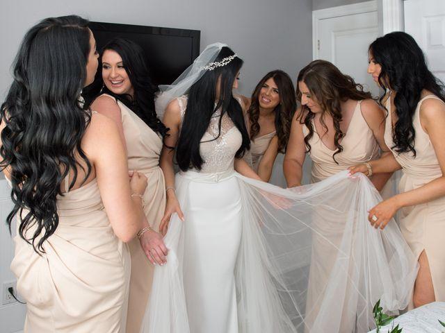 Tyler and Christine's wedding in Toronto, Ontario 23