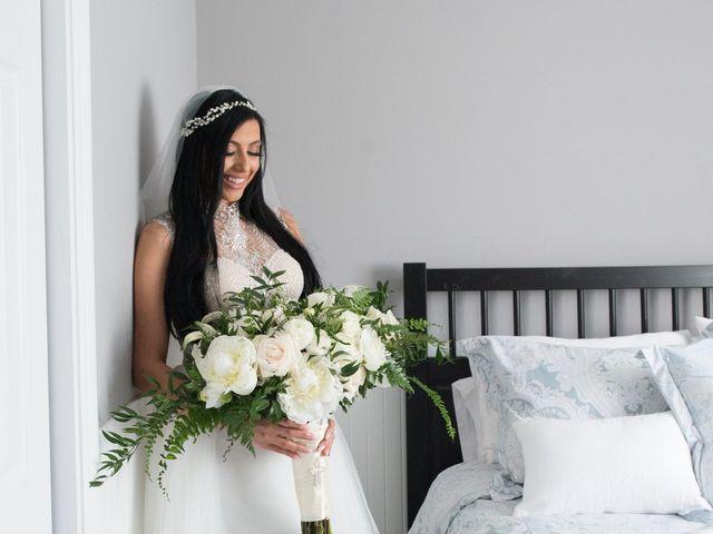 Tyler and Christine's wedding in Toronto, Ontario 25