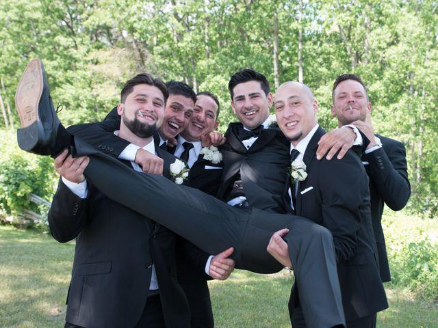 Tyler and Christine's wedding in Toronto, Ontario 27