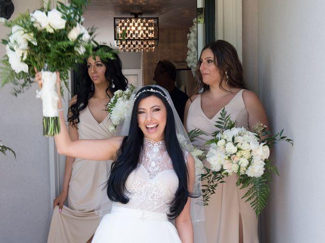 Tyler and Christine's wedding in Toronto, Ontario 29