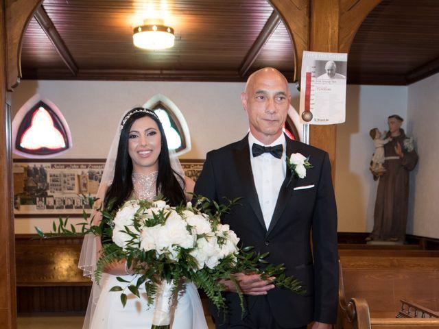 Tyler and Christine's wedding in Toronto, Ontario 31
