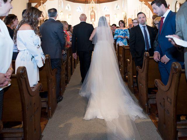 Tyler and Christine's wedding in Toronto, Ontario 32