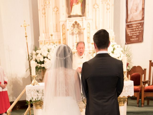 Tyler and Christine's wedding in Toronto, Ontario 33