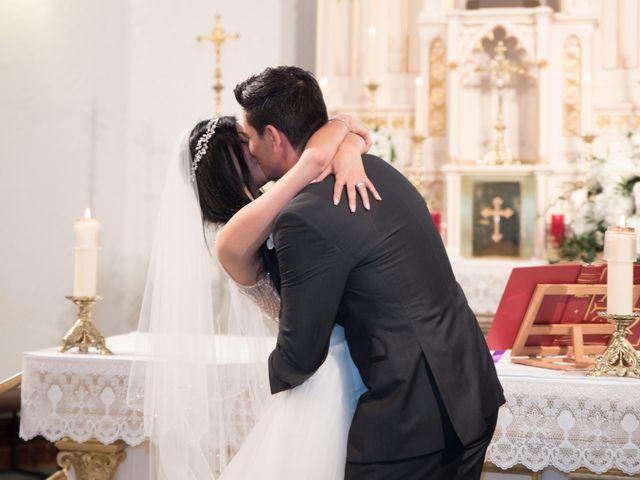 Tyler and Christine's wedding in Toronto, Ontario 36
