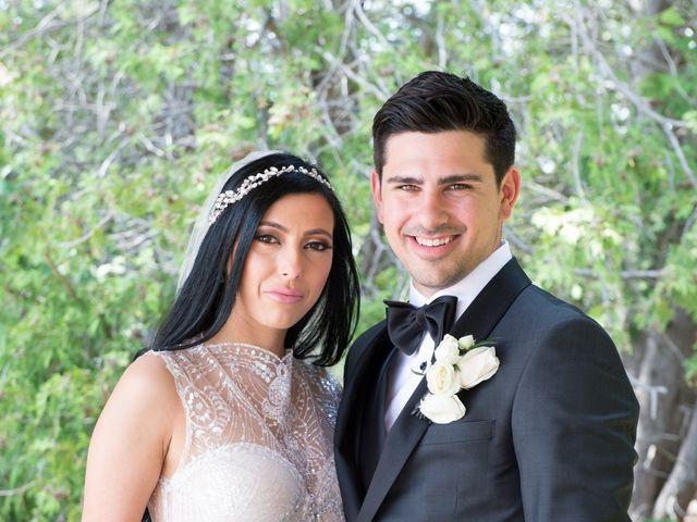 Tyler and Christine's wedding in Toronto, Ontario 39
