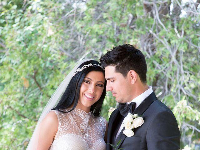 Tyler and Christine's wedding in Toronto, Ontario 40