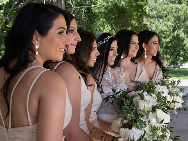 Tyler and Christine's wedding in Toronto, Ontario 41