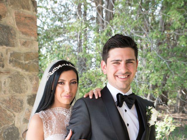 Tyler and Christine's wedding in Toronto, Ontario 43