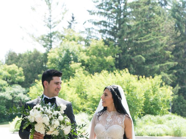 Tyler and Christine's wedding in Toronto, Ontario 44
