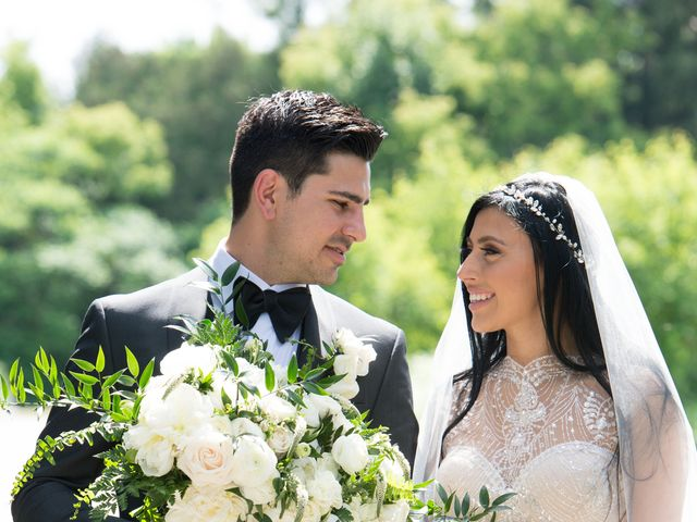 Tyler and Christine's wedding in Toronto, Ontario 45