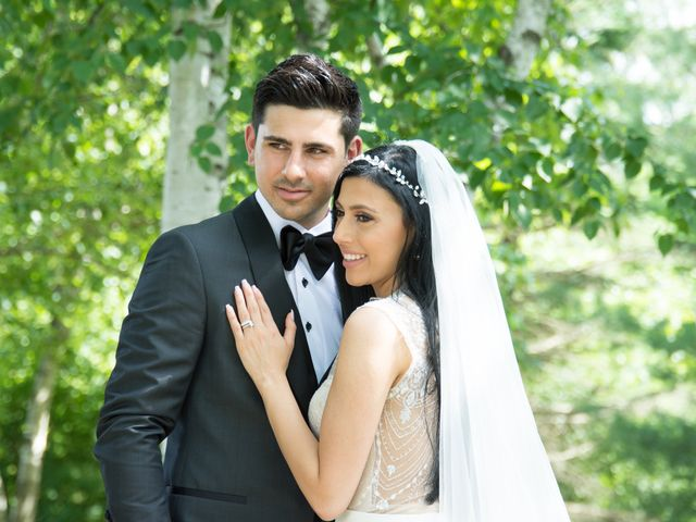 Tyler and Christine's wedding in Toronto, Ontario 47
