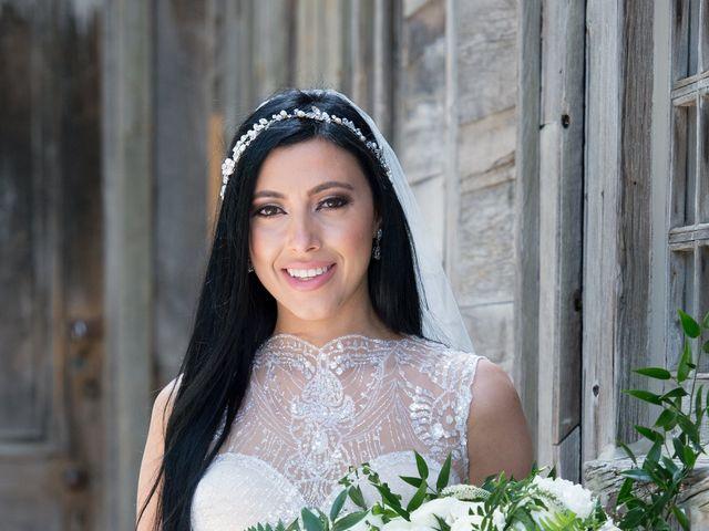 Tyler and Christine's wedding in Toronto, Ontario 50