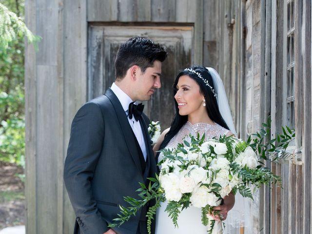 Tyler and Christine's wedding in Toronto, Ontario 51