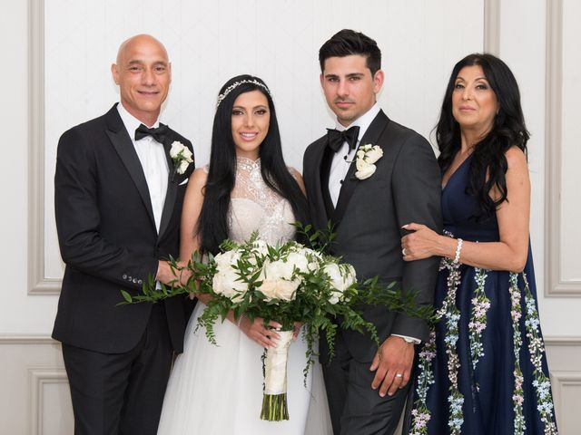 Tyler and Christine's wedding in Toronto, Ontario 54