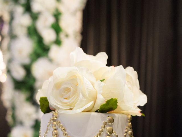 Tyler and Christine's wedding in Toronto, Ontario 57