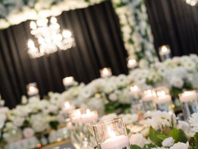Tyler and Christine's wedding in Toronto, Ontario 62