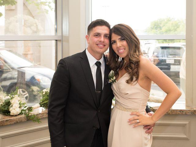 Tyler and Christine's wedding in Toronto, Ontario 64