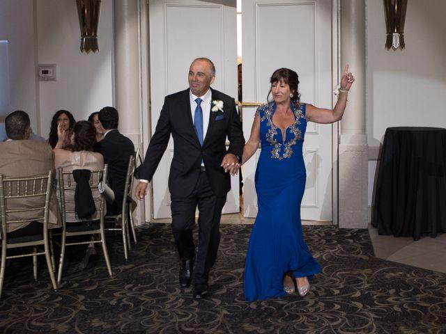 Tyler and Christine's wedding in Toronto, Ontario 66