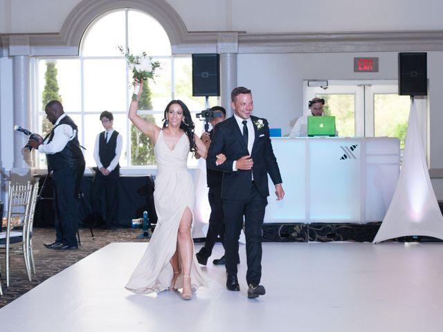 Tyler and Christine's wedding in Toronto, Ontario 67